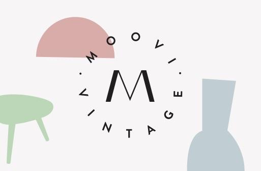 Jutta Haeuse Design Logo Visitenkarten Hamburg Moovi Vintage